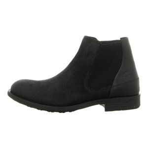 Stiefeletten - camel active - Check 13 - black