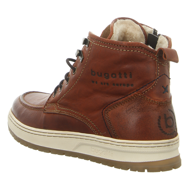 Bugatti - 321-33456-1200-6000 - Revel - brown - Stiefeletten
