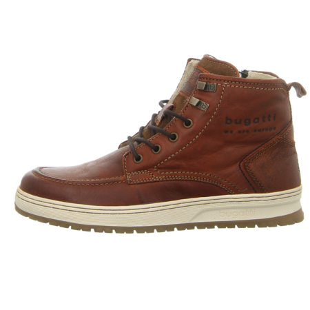 Stiefeletten - Bugatti - Revel - brown