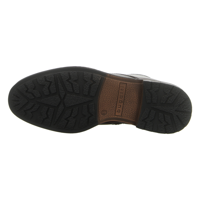 Bugatti - 311-A1730-4000-6100 - Marcello Evo - dark brown - Stiefeletten