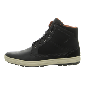 Sneaker - camel active - Laponia 52 - black