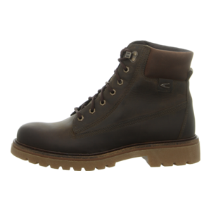 Stiefeletten - camel active - Canberra GTX 11 - military/mocca