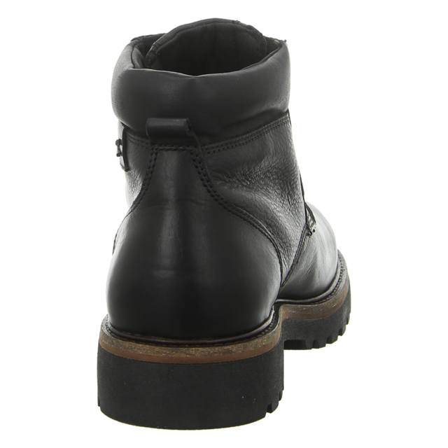 camel active - 503.14.11 - Canberra 14 - black - Stiefeletten