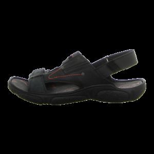 Sandalen - Krisbut - schwarzgrau