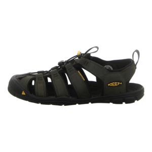 Sandalen - Keen - Clearwater CNX Leather - magnet/black