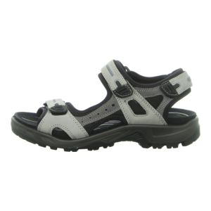 Sandalen - Ecco - Offroad - wild dove/dark shadow