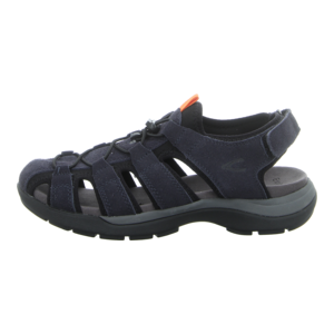 Outdoor-Schuhe - camel active - Explorer 12 - midnight/black