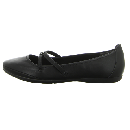 Ballerinas - Tamaris - black
