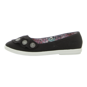 Ballerinas - Blowfish - Tucia - black
