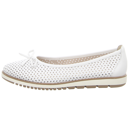 Ballerinas - Tamaris - white