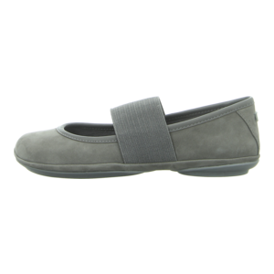 Ballerinas - Camper - Right Nina - medium gray