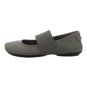 Ballerinas - Camper - Right Nina - grey