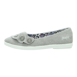 Ballerinas - Blowfish - Tucia - grey hipster