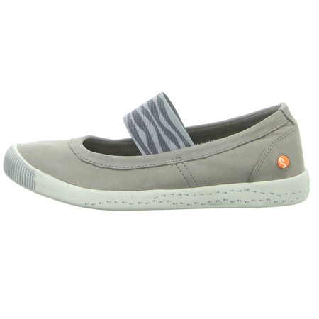 Ballerinas - Softinos - ION446SOF - grey