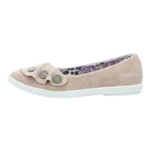 Ballerinas - Blowfish - Tucia - desert rose