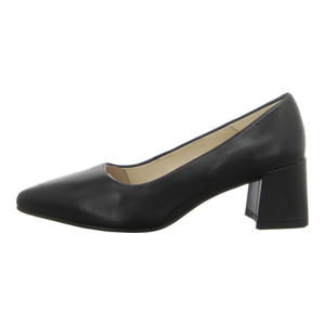 Pumps - Vagabond - Alva - black