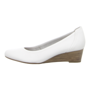 Pumps - Tamaris - white