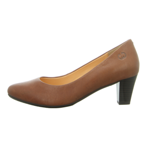 Pumps - Gerry Weber - Lena 11 - cognac