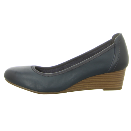 Pumps - Tamaris - navy