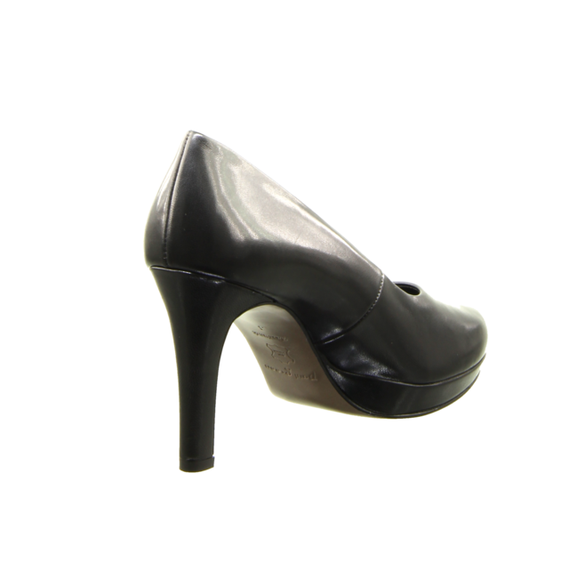 Paul Green - 2834-914 - 2834-914 - schwarz - High Heels