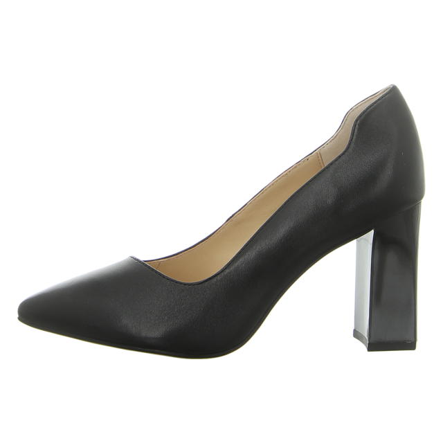 Caprice - 9-9-22408-23/022 - 9-9-22408-23/022 - black - Pumps