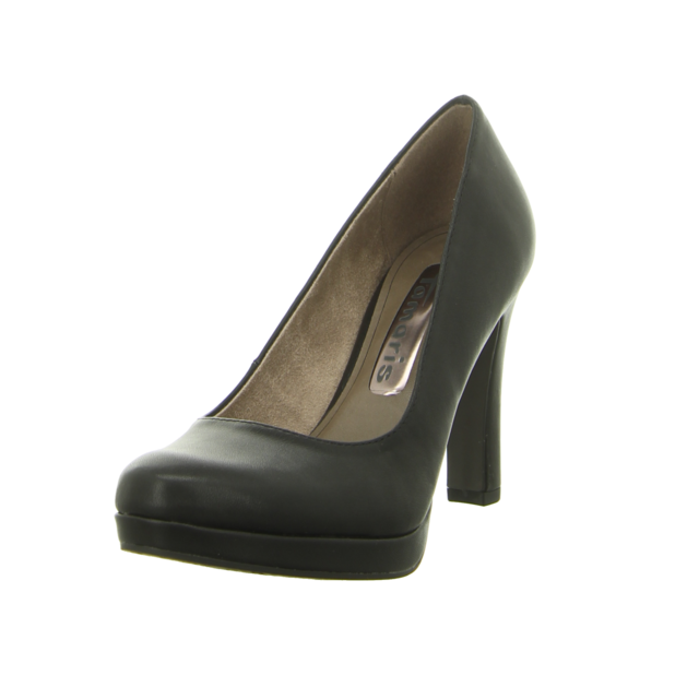 Tamaris - 1-1-22426-22-020 - 1-1-22426-22-020 - black matt - High Heels