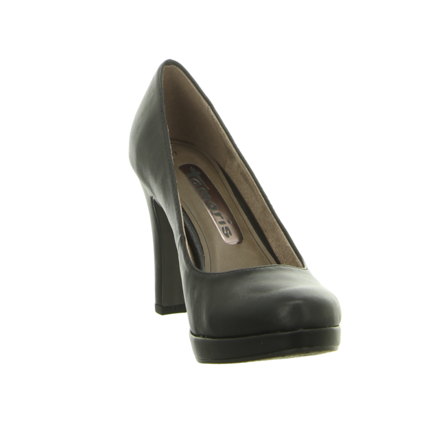 Tamaris - 1-1-22426-23-020 - 1-1-22426-23-020 - black matt - High Heels