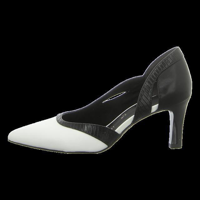 PIAZZA Schuhe Pumps 830228-1 schwarz NEU