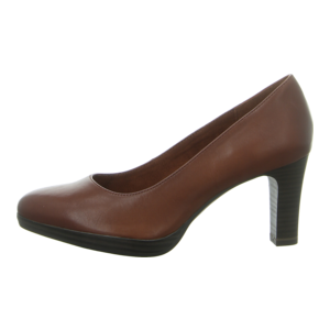 Pumps - Tamaris - cognac