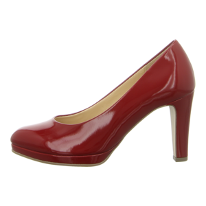 Pumps - Gabor - cherry