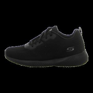 Sneaker - Skechers - Bobs Squad-Tough Talk - black