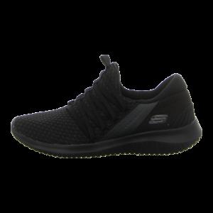 Sneaker - Skechers - Ultra Flex bright Future - black