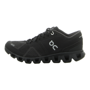 Sneaker - ON - Cloud X - black asphalt