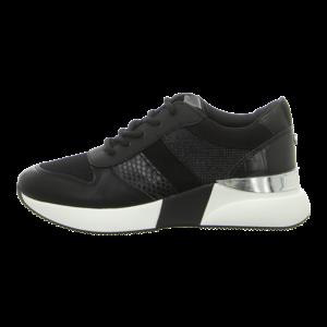 Sneaker - La Strada - black micro