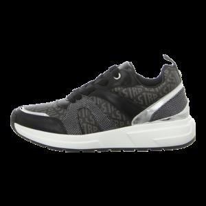 Sneaker - La Strada - black multi