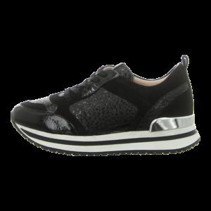 Sneaker - Tizian - Calabria 01 - schwarz