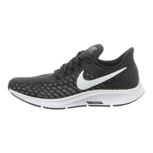 Sneaker - Nike - WMNS Air Zoom Pegasus - black/white-gunsmoke-oil grey