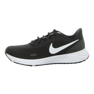 Sneaker - Nike - WMNS Nike Revolution 5 - black/white-anthracite