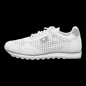 Sneaker - Cetti - sweet white-coco gris
