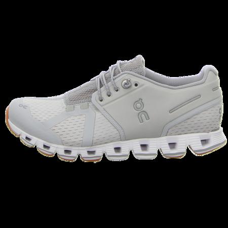 Sneaker - ON - Cloud - white