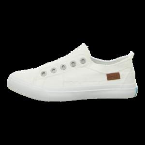 Sneaker - Blowfish - Play - white