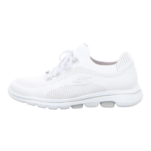 Sneaker - Skechers - Go Walk 5-Uprise - white