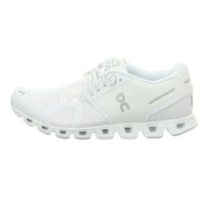 Sneaker - ON - Cloud - all white