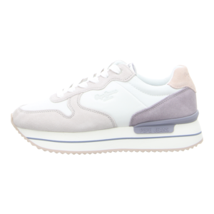 Sneaker - Pepe Jeans - Rusper Young - offwhite