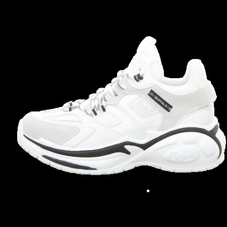 Sneaker - Buffalo - B.Nce S2 - white