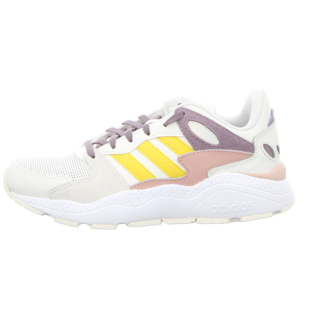 Sneaker - Adidas - Crazychaos - clowhi/eqtyel/legprp