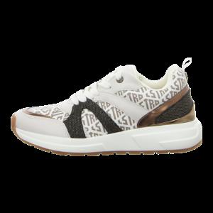 Sneaker - La Strada - off white multi