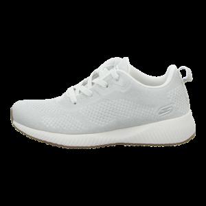 Sneaker - Skechers - Bobs Squad Glitz Maker - wht
