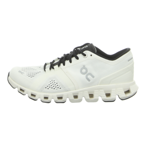 Sneaker - ON - Cloud X - white black