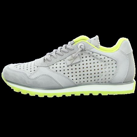 Sneaker - Cetti - stone yellow